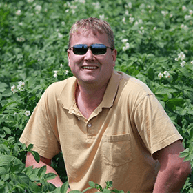 Grower Profile --- Eric Halverson