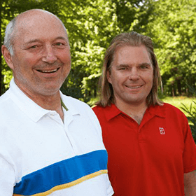 Grower Profile --- Steve & Andy Diercks