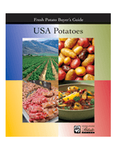 Fresh Potato Buyer's Guide